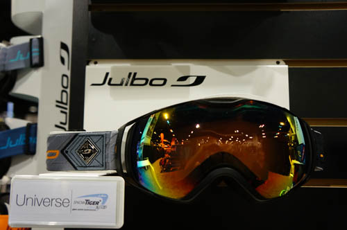 Julbo Universe with Snow Tiger Lens